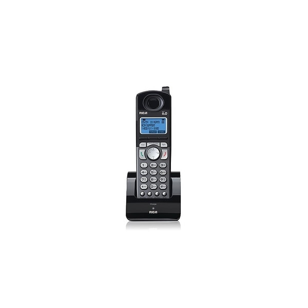RCA 25055RE1 DECT 6.0 Accessory Handset
