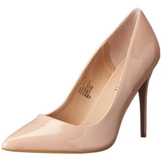 Madden Girl Womens Ohnice Pointed Toe Classic Pumps