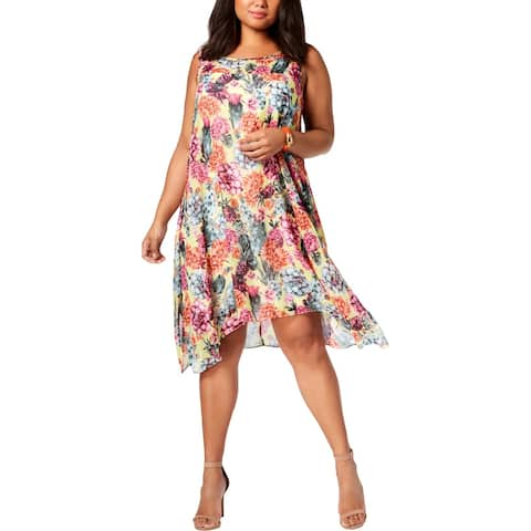 c8bd1ef6ebce5 Signature By Robbie Bee Dresses | Find Great Women's Clothing Deals ...