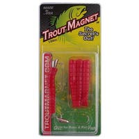 Leland Trout Magnet 1/64oz 9ct Red