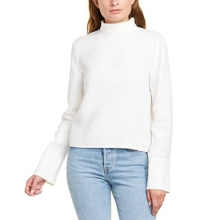 Link to Helmut Lang High Neck Top Similar Items in Women's Sweaters