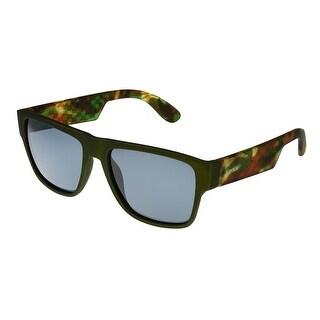 Body Glove Shrop Polarized Sunglasses - camo/smoke - One size