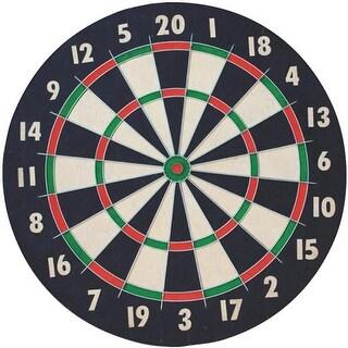Franklin Sports Bristle Dart Board 3548 Unit: EACH