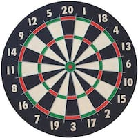 Franklin Sports Bristle Dart Board 3548 Unit: EACH