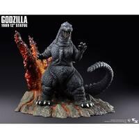 Godzilla 1989 12-Inch Resin Statue - multi