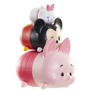 Disney Tsum Tsum 3 Pack: Marie, Mickey, Piglet - multi