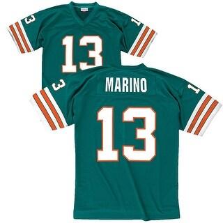 Miami Dolphins Dan Marino 1984 Replica Jersey