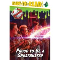 Proud to Be a Ghostbuster - Style Guide