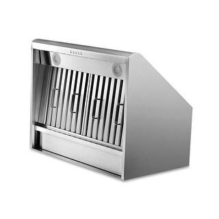 Thor Kitchen HRH3605U 900 CFM 36 Inch Wide Under Cabinet Range Hood with 3 Speed