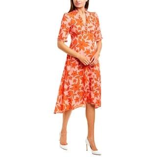 Link to Donna Morgan Midi Dress Similar Items in Dresses