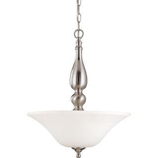 Nuvo Lighting 60/1828 3 Light Bowl Pendant