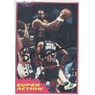Greg Anderson Milwaukee Bucks 1990 Hoops Autographed Card This item comes with a certificate of authenticity from Aut