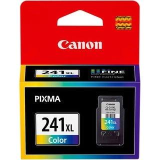 Canon 5208B001M Ink CL-241 XL Color Cartridge