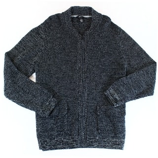 Alfani NEW Black Men's Size 2XL Knit Dual-Pocket Full Zip Sweater|https://ak1.ostkcdn.com/images/products/is/images/direct/8ecd15af541b2f4fbf7209573c1be9aecf67c1a4/Alfani-NEW-Black-Men%27s-Size-2XL-Knit-Dual-Pocket-Full-Zip-Sweater.jpg?impolicy=medium