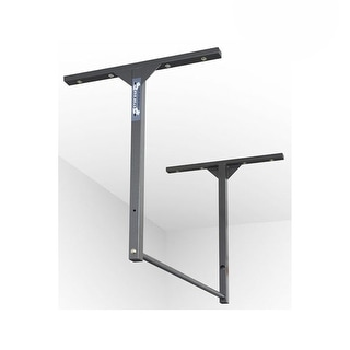 """Ceiling Mounted Chin Up Bar 48"""""""