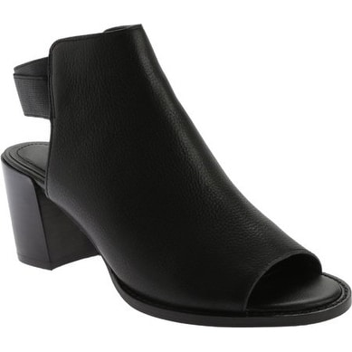 Kenneth Cole Women's Starlet Open Toe Ankle Bootie