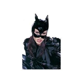 Vinyl Cat Hood