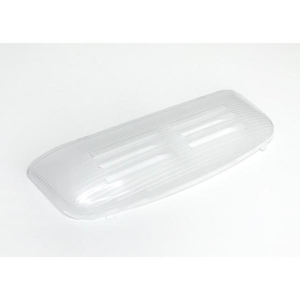 OEM LG Refrigerator Light Lamp Lens Cover Shipped With LFX25960SB, LFX25960ST
