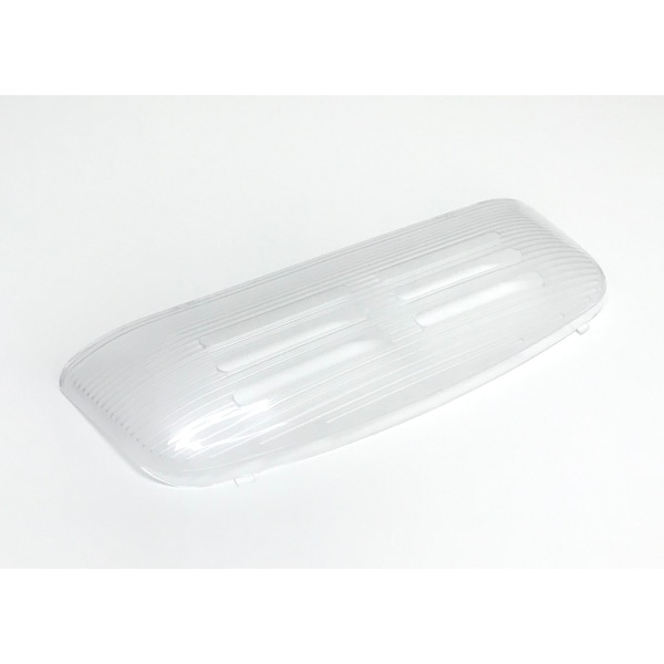 OEM LG Refrigerator Light Lamp Lens Cover Shipped With LRFD25850TT, LRFD25850WW