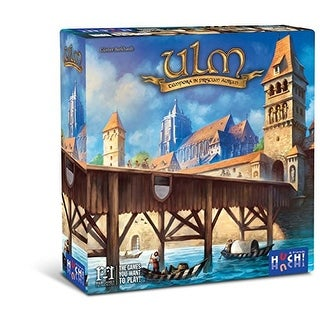 Ulm Board Game