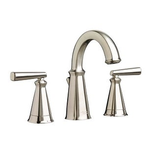 American Standard 7018.801  Edgemere 1.2 GPM Double Handle Widespread Bathroom Faucet