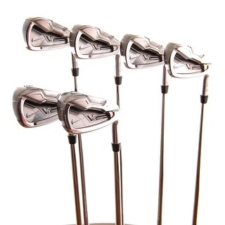 New Nike VR-S Forged Iron Set 5-PW DG Pro R300 R-Flex Steel RH