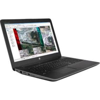 "Hp Commercial Specialty - X9v53ut#Aba - 15.6"" Zbook15 I76700hq 8G 500G"