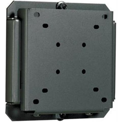 PEERLESS SF630P Universal Flat Wall Mounts For 10 Inch to 40 Inch Screens Black SF630P