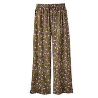 Women's Dream Within A Dream Lounge Wear - Pants