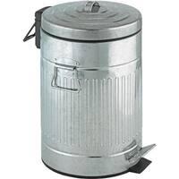 Wenko USA 12 Ltr Urban Trash Can 18689100 Unit: EACH