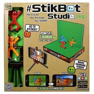 Stikbot Figure Studio Pro Set