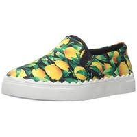 Betsey Johnson Women's Emmet Fashion Sneaker