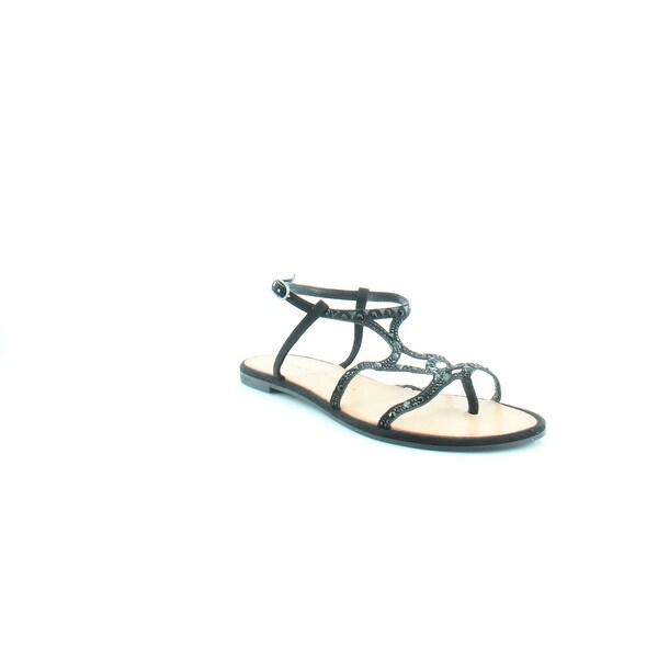 Chinese Laundry Gianna Women's Sandals & Flip Flops Black