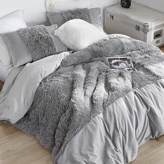 Link to Are You Kidding? - Coma Inducer Oversized Comforter - Greyness Similar Items in Comforters & Duvet Inserts