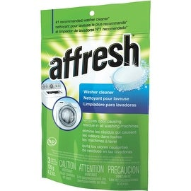 Affresh Affresh Washer Cleaner