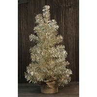 Platinum Pine Tree, 18""