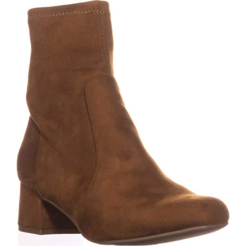 565fed90aec2 Naturalizer Womens Daley Fabric Closed Toe Mid-Calf Fashion Boots