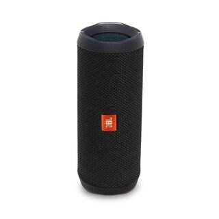 JBL Flip 4 Portable Bluetooth Waterproof Wireless Speaker (Option: black)