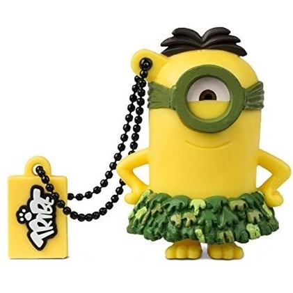 Tribe Fd021514 Minion Au Naturel 16Gb Flash Drive