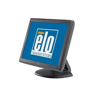 Elo E210772 1515L AccuTouch 15- Inch Desktop Touchmonitor