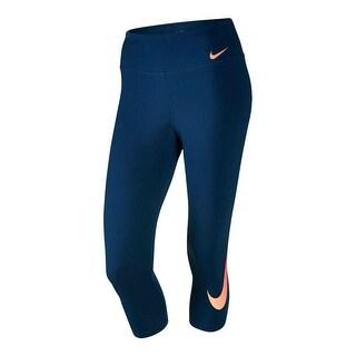 Nike Womens Capri Pants Leggings Training