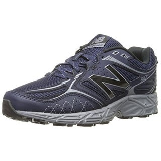 New Balance Mens 510 V3 Mesh Sport Hiking, Trail Shoes