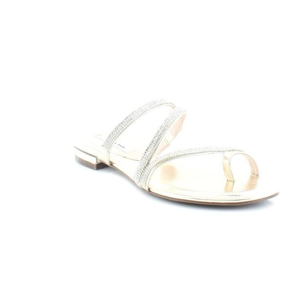 Nina Kaileen Women's Sandals & Flip Flops Fools Gold