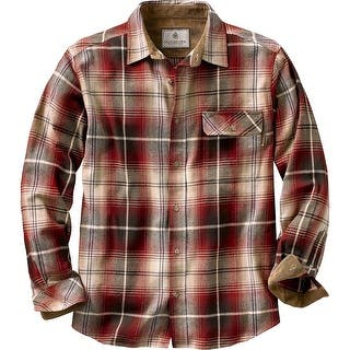 Legendary Whitetails Men's Plaid Buck Camp Flannels|https://ak1.ostkcdn.com/images/products/is/images/direct/8eea7cc0b72a7d56ded8f6c9852c677611d8e11e/Legendary-Whitetails-Men%27s-Plaid-Buck-Camp-Flannels.jpg?impolicy=medium