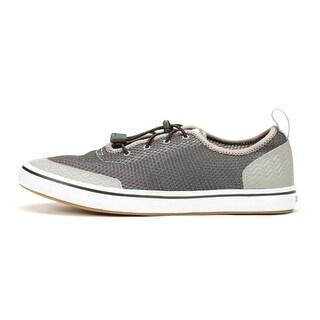 Xtratuf Men's XT Riptide Black/Gray Size 7.5 Water Shoe
