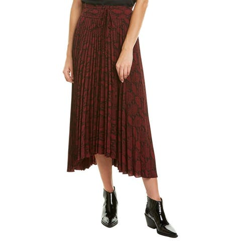 A.L.C. Maya A-Line Skirt