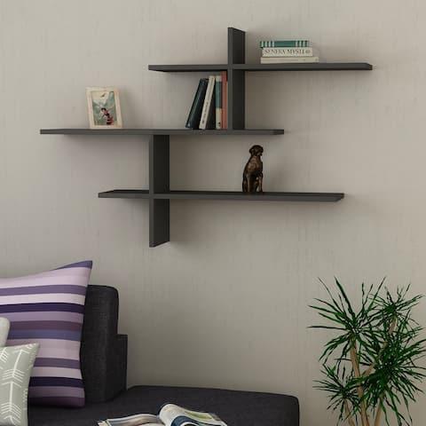 Webster Modern Wall Shelf