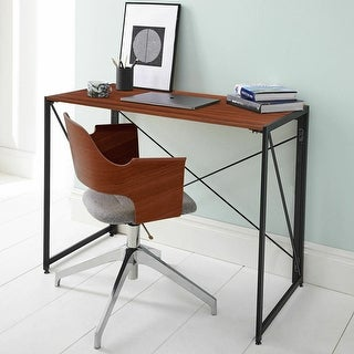 Link to NOVA FURNITURE Folding Home Office Computer Desk for Urban Apartment and Dormitory Similar Items in Computer Desks