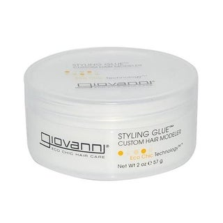Giovanni Hair Care Products 2 fl oz Styling Glue Custom Hair Modeler