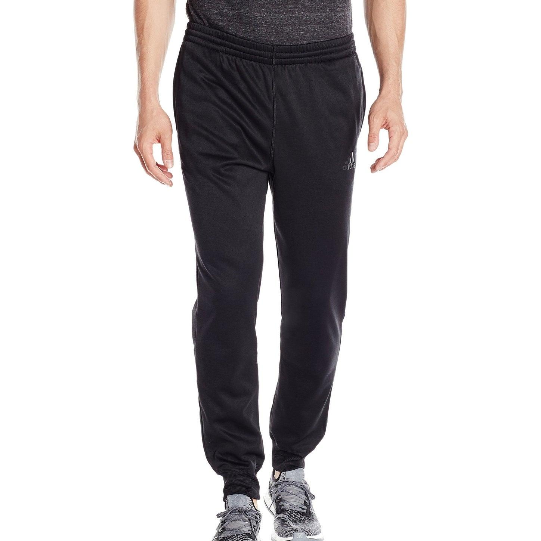 adidas fleece lined pants